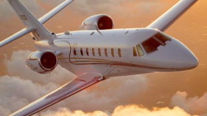 Ascendant Jet