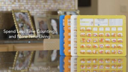 Medicine-On-Time Brand Video