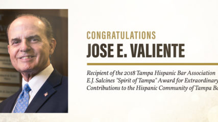 Jose E. Valiente