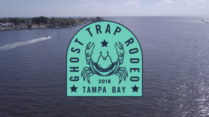 Ghost Trap Rodeo