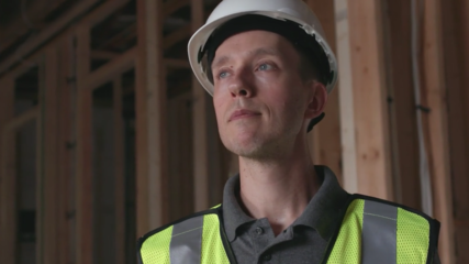 SRI Augmented Reality for Construction