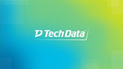 Tech Data Work From Home